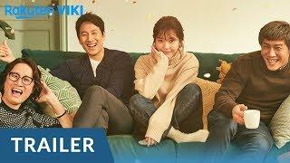 Picture of a TV show: Naui Ajusshi