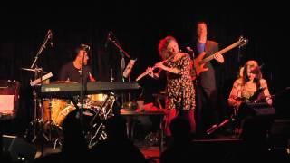 Nessa - Fairies Love Song - Live at the Ann Arbor Ark