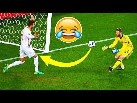 Funny Soccer Football Vines 2017 ● Goals l Skills l Fails #64