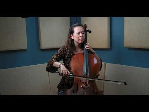 Bach no.5 prelude