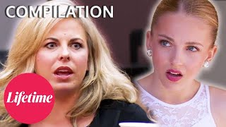 Ashlee Thinks Brynn IS The New Maddie - Dance Moms (Flashback Compilation)   Lifetime