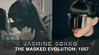 "Jasmine Sokko: The Masked Evolution   ""1057"""
