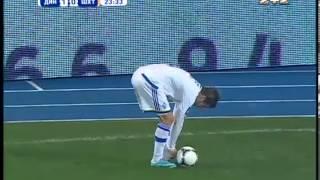 Динамо (Киев) - Шахтер (Донецк) - 1:2