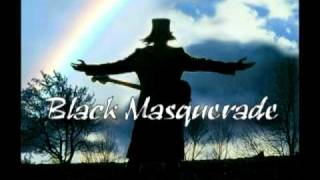 Black Masquerade/ Rainbow