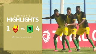 CAF CL | Al Merreikh 1-4 AS Vita Club