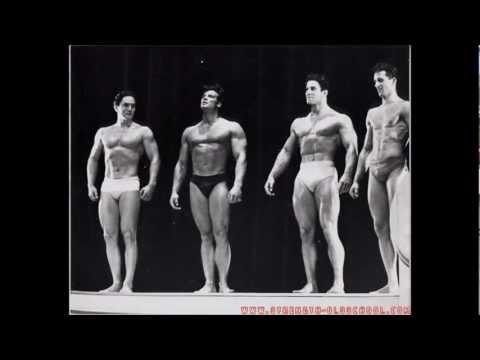 Jak rozwijać mięśni piersiowych u mężczyzn