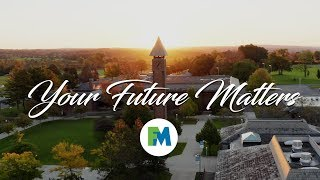 Your Future Matters at FMCC