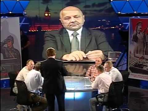 Большая политика, эфир от 22 июня 2012