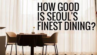 Jungsik Seoul, Seoul