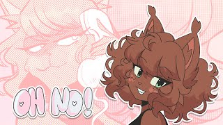 OH NO! | Darcie MAP (complete)