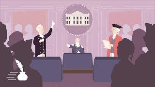 Click to play: Hamilton v. Jefferson: The Central Bank Debate [POLICYbrief]