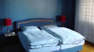 Blue Room: Everytime you go away