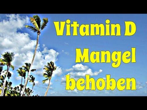 Die besten Vitamine für männer- die Potenz