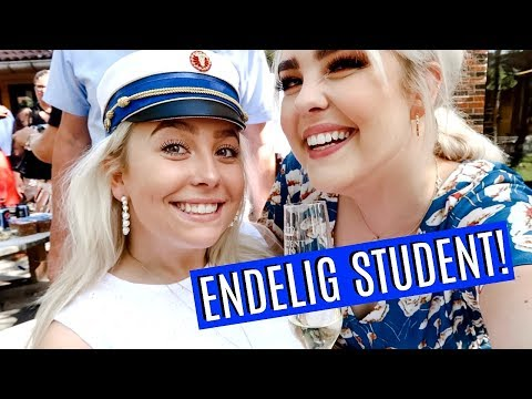 IDA BLIVER STUDENT + OVERRASKER HENDE MED EN TUR TIL AUSTRALIEN | Julia Sofia ♡