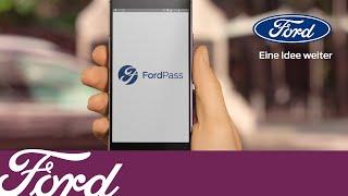 So aktivieren Sie Ihr FordPass Connect-Modem
