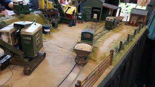 St. Paul's Model Railway Exhibition 7th December 2019
