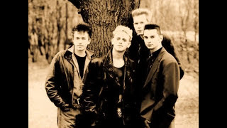 Depeche Mode-It's Called A Heart (Illousion Mix) - Remix 2014