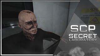 SCP: Secret Laboratory (5) ИСПАНСКАЯ СТРАСТЬ