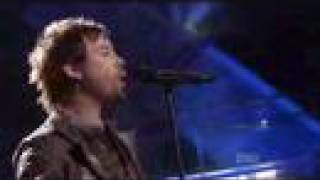 David Cook - Hungry Like the Wolf