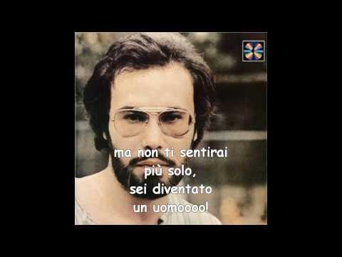 Dimmi che credi - Antonello Venditti