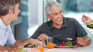The Cafe Interview: Ageing for Beginners with Dr.Doug Wilson