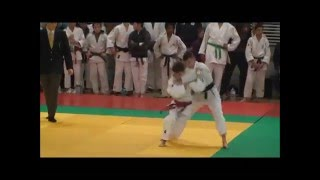 Ile de France Cadets du Judo Club Raincy Villemomble