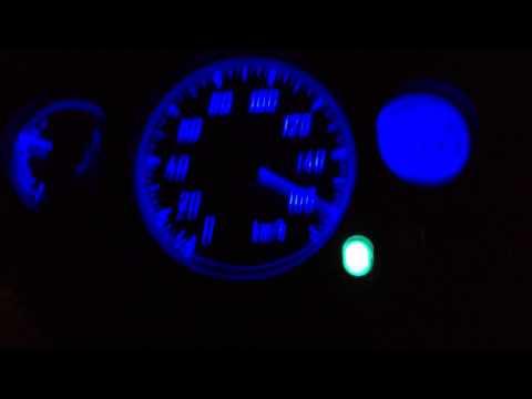 Nouvo LX chạy từ 0-100km chỉ 5s quá ảo