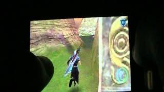 Игра Enternal Legacy HD. На Нокиа Н8 (ЛИС).