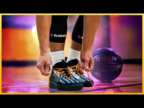 PUMA Clyde Court Disrupt Performance Review [4K]