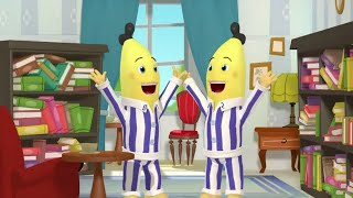 The Fast Bananas - Animated Episode - Bananas In Pyjamas Official
