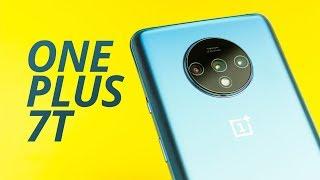 OnePlus 7T: o caro custo-benefício [Análise/Review]