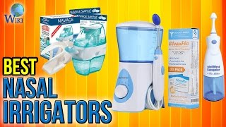 8 Best Nasal Irrigators 2017