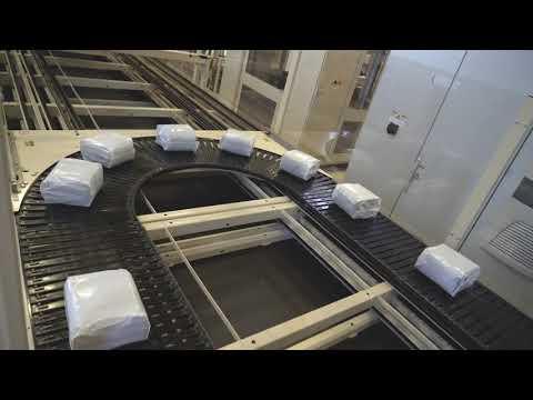 AccuVeyor AVLシリーズ のビデオ