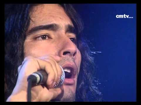 Daniel Agostini video Nadie - CM Vivo 2000