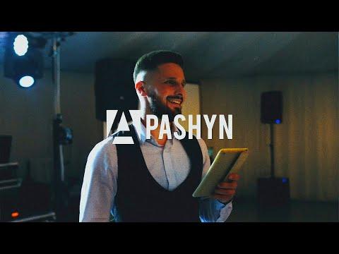 Андрій Пашин, відео 3