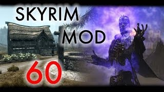 Skyrim: Обзор модов #60 - Undeath, Cutting Room Floor, Populated Cities Towns