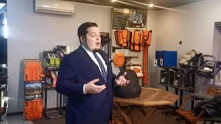 Интервью Антона Шапарина, вице президента Национального автомобильного союза, телеканалу Москва 24