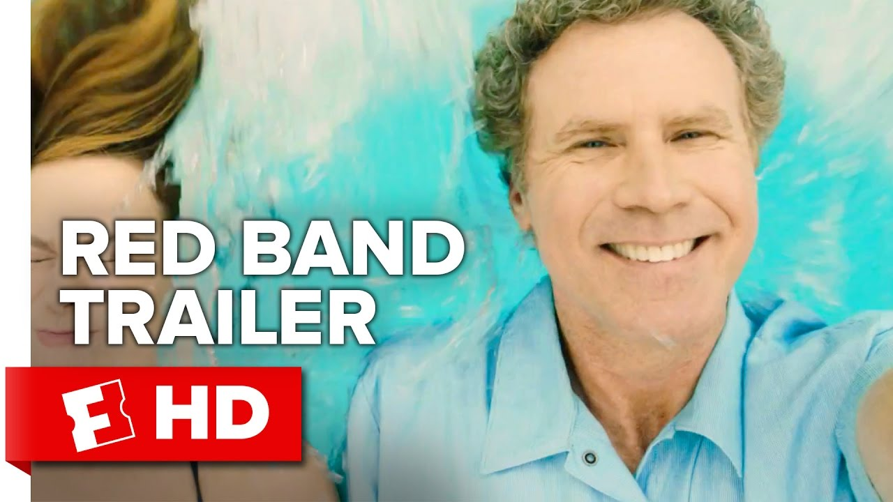 Video trailer för The House Red Band Trailer #1 (2017) | Movieclips Trailers
