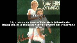 Never Again (Agnetha song) Top # 7 Facts