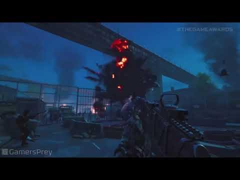 Видео № 1 из игры Back 4 Blood [PS4]