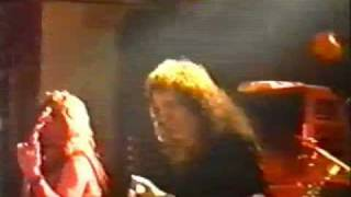 DIO - Jesus Mary & the Holy Ghost (Gothenburg, SW 1997)