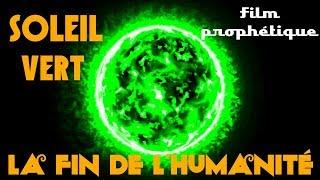 VIDÉO : Soleil Vert : Film prophétique sur la fin de l'humanité