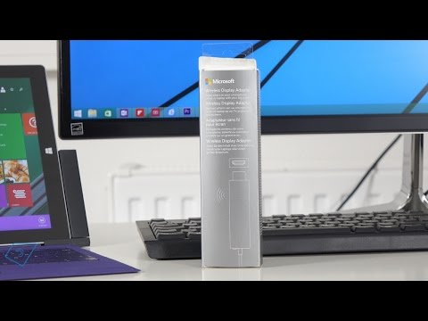Microsoft Wireless Display Adapter Test: Bester Miracast Dongle?