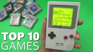 10 Game Boy Games That Still ROCK In 2019!
