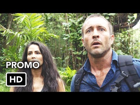 Hawaii Five-0 8.20 Preview