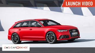 Audi RS Avant Price Reviews Images Specs Offers Gaadi - Audi rs6 price