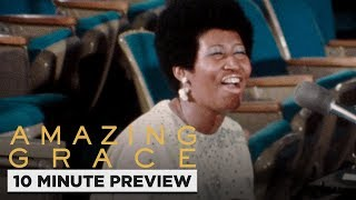 Amazing Grace | 10 Minute Preview | Film Clip | Own it now on DVD & Digital