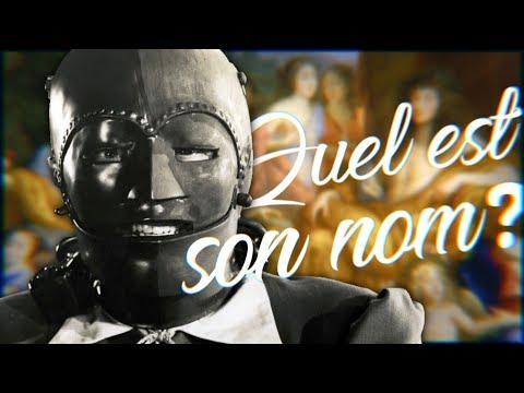 Que le masque pour la personne de lamidon donne