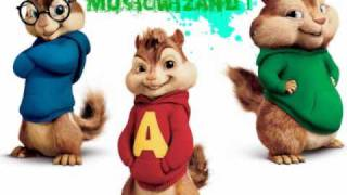 Chipmunk ft Talay Riley - Look for me (Alvin and the chipmunks)