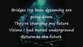 Pendulum - Crush (Lyrics on Screen) HD